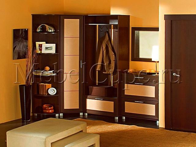 Шкафы для верхней одежды фото